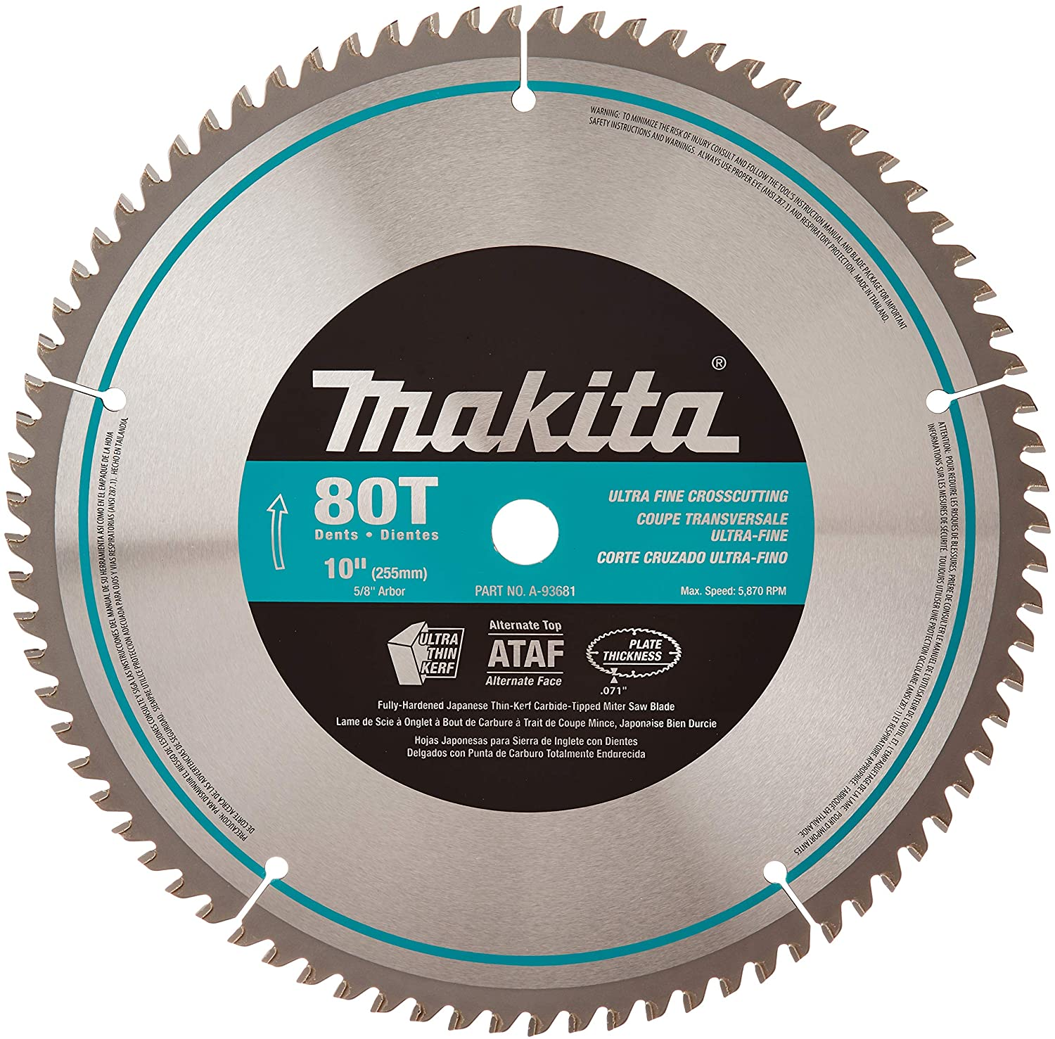 Best Circular Saw Blade for hardwood in 2020