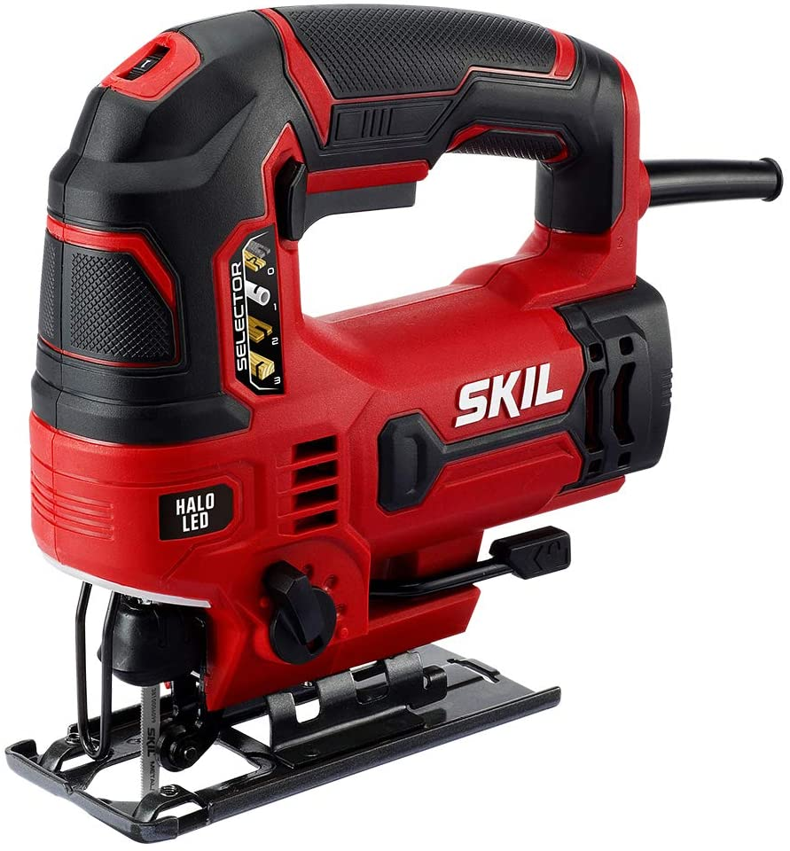 Skil 6 Amp Corded Jigsaw