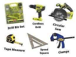 smart woodworking tools gift set for Christmas