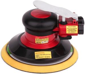 Professional Air Random Orbital Palm Sander