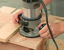 Wood Router Amazon