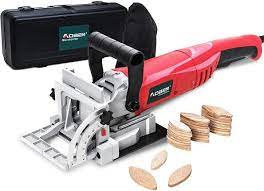 Best Biscuit Joiner-Dovetail Jig-Wood Planer In 2021