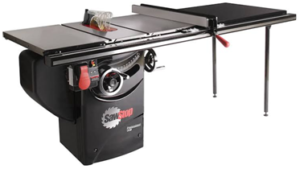 SAWSTOP 10 Inch Professional Cabinet Saw